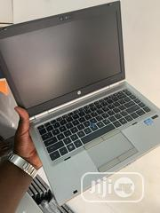 Laptop HP EliteBook 8440P 4GB Intel Core i5 250GB | Laptops & Computers for sale in Lagos State, Ikeja