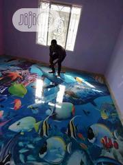 3D Epoxy Floors | Building & Trades Services for sale in Edo State, Benin City