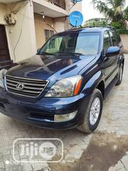 Lexus GX 2003 Blue | Cars for sale in Lagos State, Lekki Phase 2
