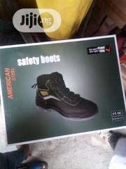 Safety Boot | Safety Equipment for sale in Lagos State, Lagos Island