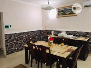 Fully Furnished 3 Bedroom With A Room Bq At Ikeja Gra