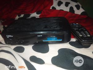 Dstv HD Decoder And Remote