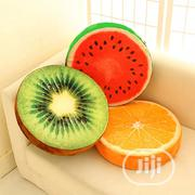 3D Fruit Shaped Throw Pillows | Home Accessories for sale in Lagos State, Lagos Island