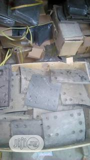 Break Pad/Shoes For Trucks | Vehicle Parts & Accessories for sale in Lagos State, Ibeju