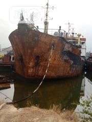 Scrap Vessel For Sale In Port Harcourt | Watercraft & Boats for sale in Rivers State, Port-Harcourt