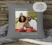 Customize Throw Pillow | Home Accessories for sale in Abuja (FCT) State, Lugbe