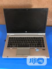 Laptop HP EliteBook 8460P 8GB Intel Core i7 HDD 500GB | Laptops & Computers for sale in Oyo State, Egbeda