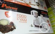 1000watts Paloma Yam Pounder | Kitchen Appliances for sale in Lagos State, Lagos Island
