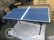 Mini Size Table Tennis | Sports Equipment for sale in Lagos State, Surulere