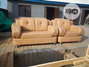 Leather Chairs | Furniture for sale in Lagos State, Ajah
