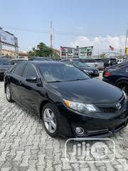 Toyota Camry 2013 Black | Cars for sale in Lagos State, Lagos Island