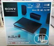 Blue-ray Home Theater System | TV & DVD Equipment for sale in Abuja (FCT) State, Kubwa