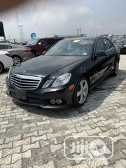 Mercedes-Benz E350 2011 Black | Cars for sale in Lagos State, Lekki Phase 2