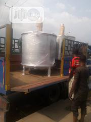 Foreign Stainless Steel Cream,Soap,Liquid Mixing Tanks For Sale | Manufacturing Equipment for sale in Abuja (FCT) State, Gudu