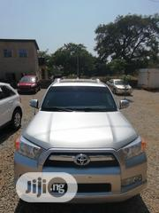 Toyota 4-Runner 2012 Limited 4WD Silver | Cars for sale in Abuja (FCT) State, Gwarinpa