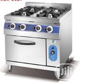 4 Burner Gas Cooker | Kitchen Appliances for sale in Lagos State, Lagos Island