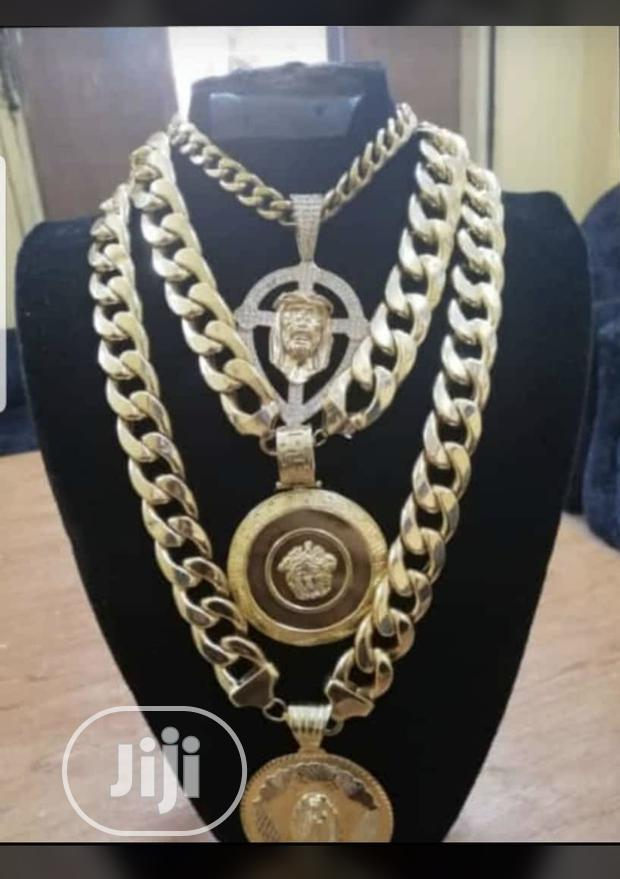 Archive: Pure Gold Available With Pendant 17500 Per Gram