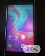 Infinix Zero 3 16 GB Gold | Mobile Phones for sale in Lagos State, Ojodu