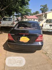 Mercedes-Benz C240 2002 Black | Cars for sale in Abuja (FCT) State, Garki II