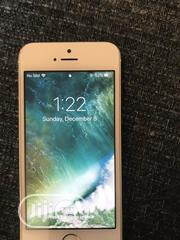 Apple iPhone 5s 16 GB White | Mobile Phones for sale in Delta State, Sapele