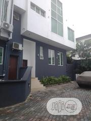 Furnished And Serviced 4 Bedroom Duplex With BQ In Awuse Estate Opebi | Houses & Apartments For Rent for sale in Lagos State, Ikeja