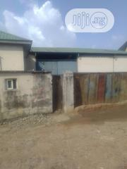 Warehouse In A Full Plot Along Idimu Road By Power Line For Sale | Commercial Property For Sale for sale in Lagos State, Egbe Idimu