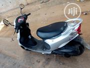 SYM Citycom 2018 Silver | Motorcycles & Scooters for sale in Osun State, Osogbo