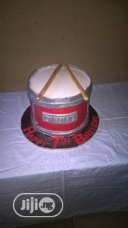 Drums Cake By Honeymix Bakes N More | Party, Catering & Event Services for sale in Lagos State, Ifako-Ijaiye