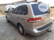 Toyota Sienna 2002 Gold | Cars for sale in Lagos State, Ojodu