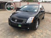 Nissan Sentra 2009 Black | Cars for sale in Oyo State, Ibadan