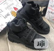 Latest High Top D G Sneakers | Shoes for sale in Lagos State, Lagos Island