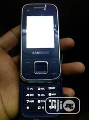 Samsung S200 512 MB Blue | Mobile Phones for sale in Ondo State, Akure