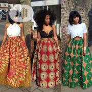 Classy Ankara Skirts | Clothing for sale in Lagos State, Ikoyi