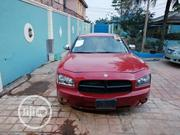 Dodge Charger 2009 SXT Red   Cars for sale in Lagos State, Ikeja