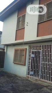 4-bedroom Duplex Behind St Paul Anglican Church Along Iju Road | Houses & Apartments For Rent for sale in Lagos State, Agege