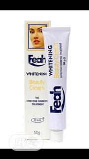 Feah Whitening Beauty Cream | Skin Care for sale in Lagos State, Ojo