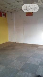 Open Space At Agege Pen Cinema Good For Supermarket, Boutique, SPA | Commercial Property For Rent for sale in Lagos State, Agege
