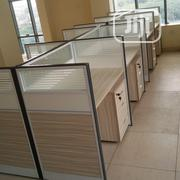 First Rate Office Workstation   Furniture for sale in Lagos State, Victoria Island