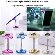 Magic Suction Phone Holder | Accessories for Mobile Phones & Tablets for sale in Lagos State, Lagos Mainland