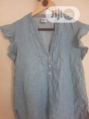 Soft Denim Top | Clothing for sale in Rivers State, Port-Harcourt