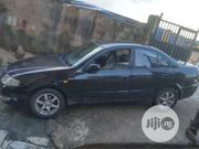 Nissan Sunny 2003 Black | Cars for sale in Lagos State, Alimosho