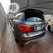 Mercedes-Benz GL Class 2013 Gray | Cars for sale in Lagos State, Ojodu
