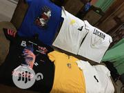 Original Jersey And Designers Shorts And Tops | Clothing for sale in Rivers State, Port-Harcourt
