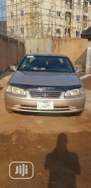 Toyota Camry 2002 Gold   Cars for sale in Imo State, Owerri North