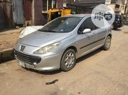 Peugeot 307 2005 Silver | Cars for sale in Lagos State, Yaba