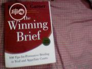 The Winning Brief - For Lawyers | Books & Games for sale in Rivers State, Port-Harcourt