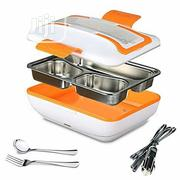 Stainless Electric Lunchbox | Kitchen & Dining for sale in Lagos State, Lagos Island