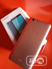 Infinix Hot 4 16 GB Gold | Mobile Phones for sale in Lagos State, Shomolu