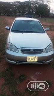 Toyota Corolla 2004 S Gold | Cars for sale in Edo State, Esan Central