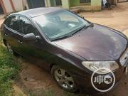 Hyundai Elantra 2008 1.6 GLS Automatic Brown | Cars for sale in Lagos State, Ikotun/Igando